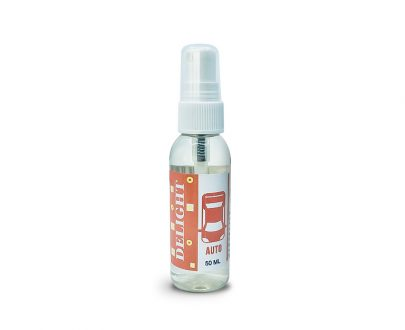 Odorizant auto lichid Delight ml