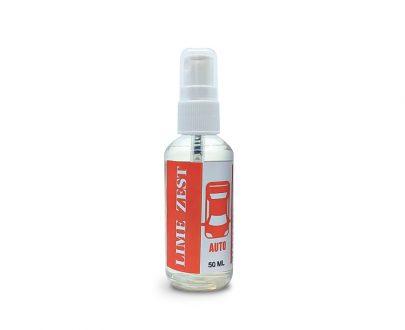 Odorizant auto lichid Lime Zest ml
