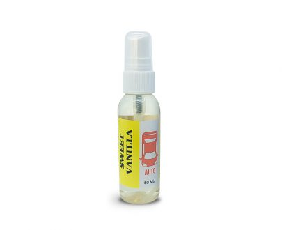 Odorizant auto lichid Sweet Vanilla ml