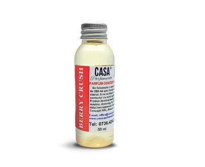 Odorizant concentrat Berry Crush pentru țesături și ambient ml