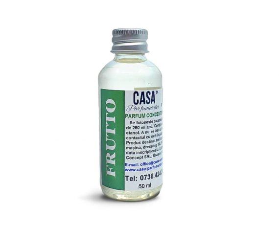 Odorizant concentrat Frutto pentru țesături și ambient ml