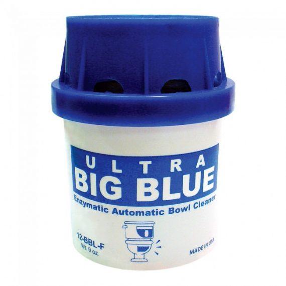 Ultra Big Blue Bowl Cleaner