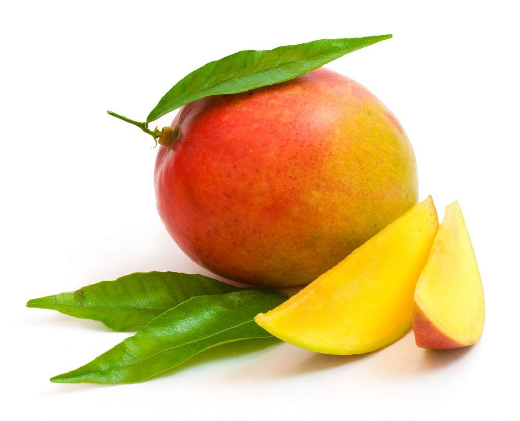 Mango – Informatii nutritionale si proprietati terapeutice