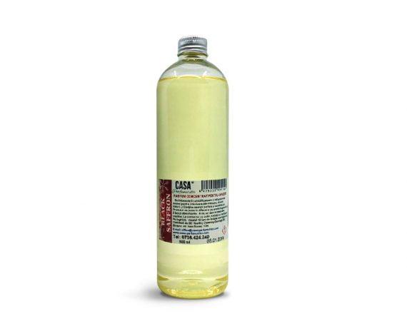Rezervă aparat cu ventilator Black Saffron ml