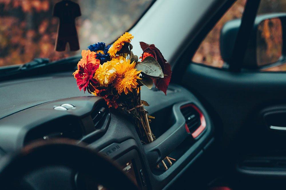 Ce spune parfumul auto al tău despre personalitatea ta?