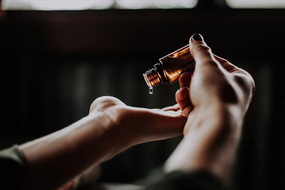 Săculeții parfumați – 8 arome cu efecte terapeutice