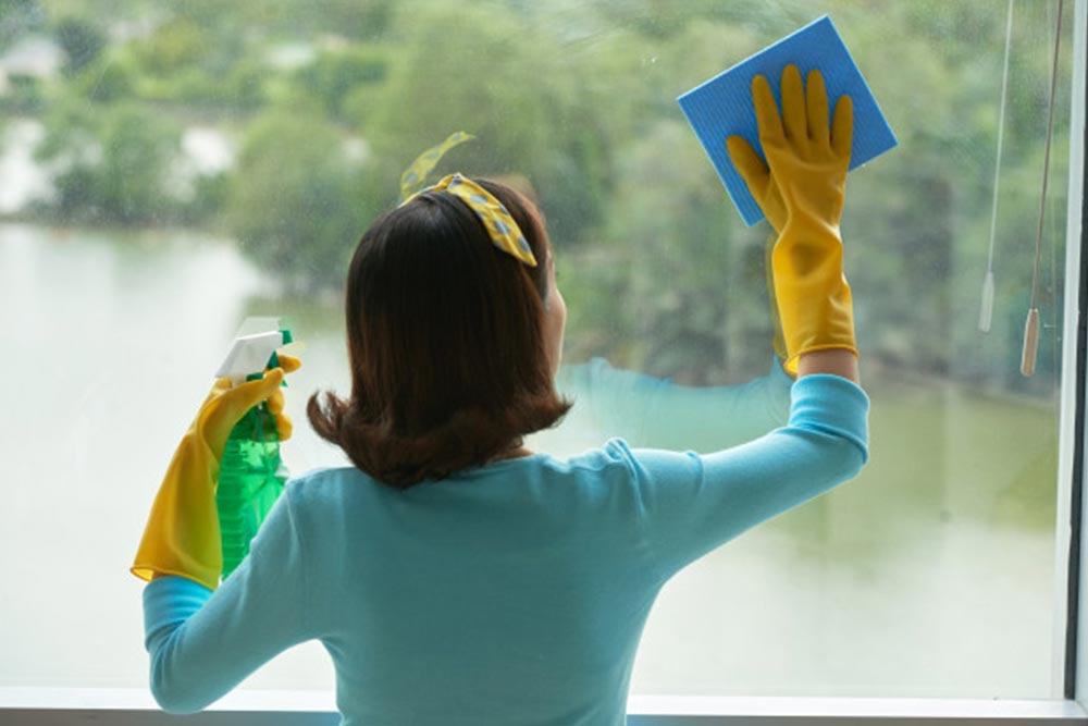 Începe Marea Curățenie de primăvară!