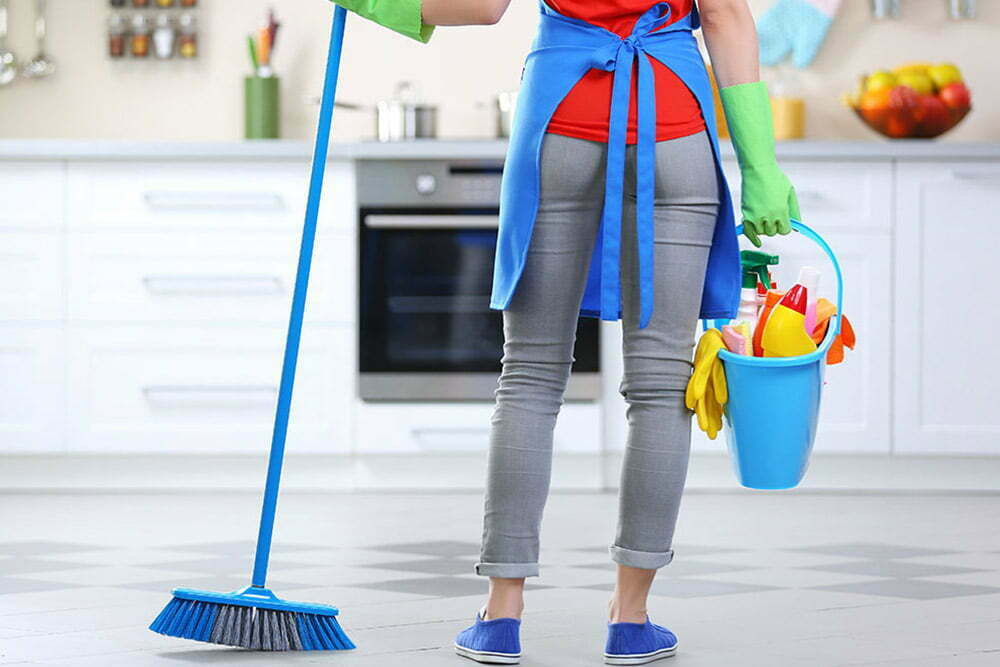 Curățenia generală în casă – produse care nu trebuie să-ți lipsească
